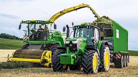 farm tractor repair service near me