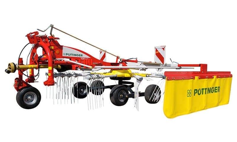 1.-top-single-rotor-rakes
