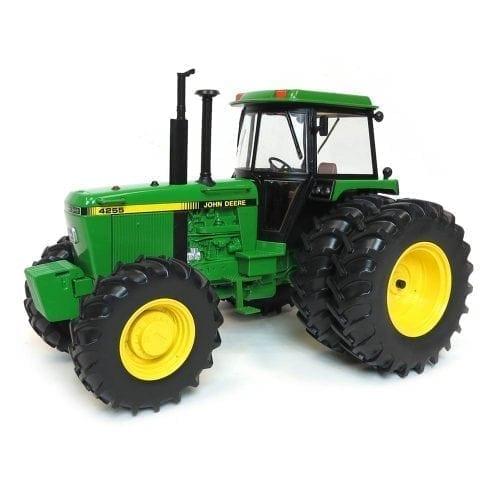 1:64 John Deere 7215R w/1590 Grain Drill - Drummond & Etheridge
