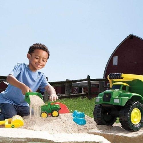 Sandpit Toys