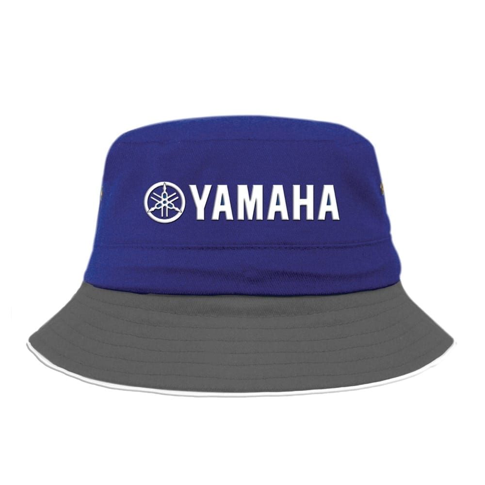 Yamaha Bucket Hat - Junior - Drummond   Etheridge 1ad71970301