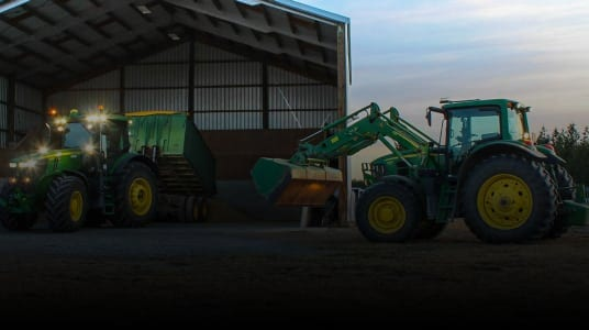 tractor repairs and spares seddon