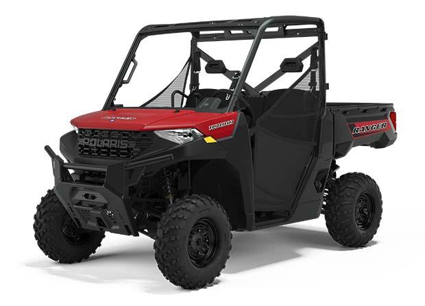 ranger-1000-eps-red